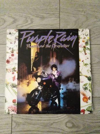 "Płyta winylowa PRINCE ""Purple Rain"""