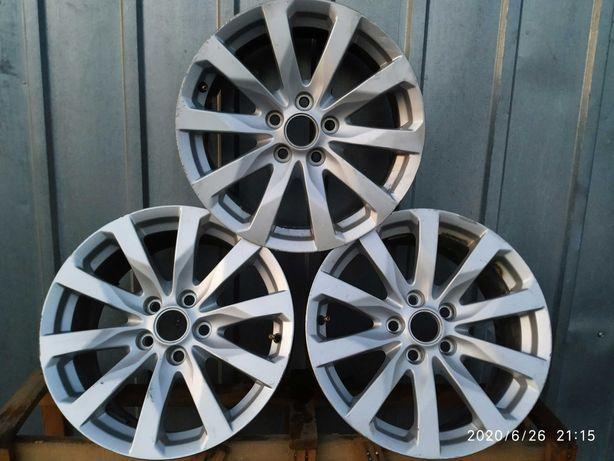 Cadillac ATS диски колёсные ОРИГИНАЛ R17,R18.