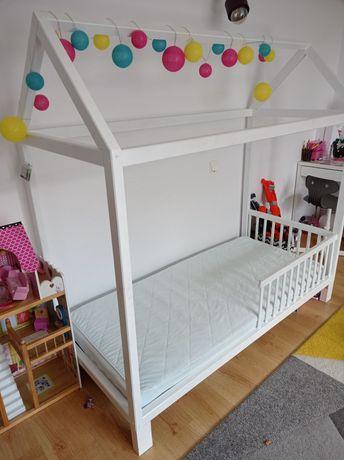Łóżko Domek 70x160