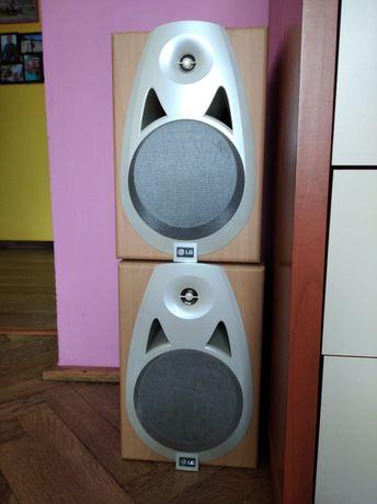 Sprzedam głośniki LG model FE-2020E.