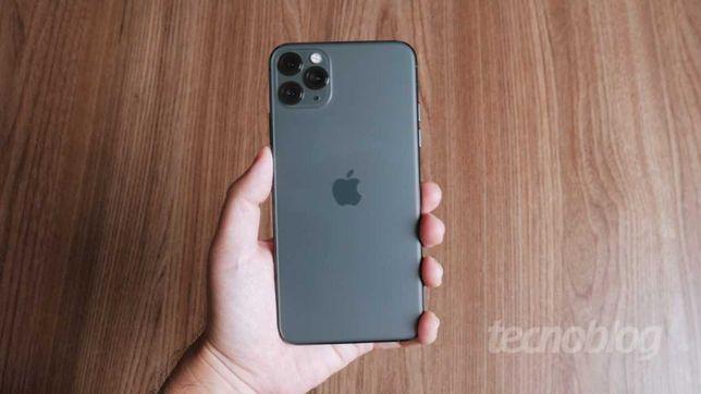 Iphone 11 Pro - 64GB - Livre - Ainda com Garantia ( c/ Fatura )