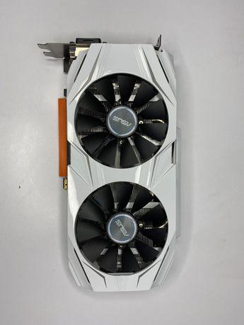 Видеокарта Asus Strix Radeon RX480 Dual 8 Gb