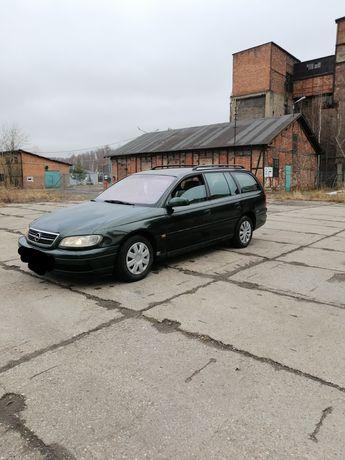 Opel Omega fl  2,2 LPG klimatronic
