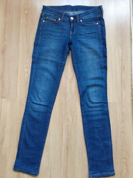 Spodnie jeansy Big Star W 27 L 32