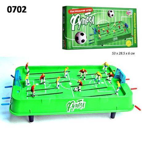 Настольная игра для двоих футбол