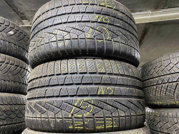 295/35/19 Pirelli Winter Sottozero 2 N0