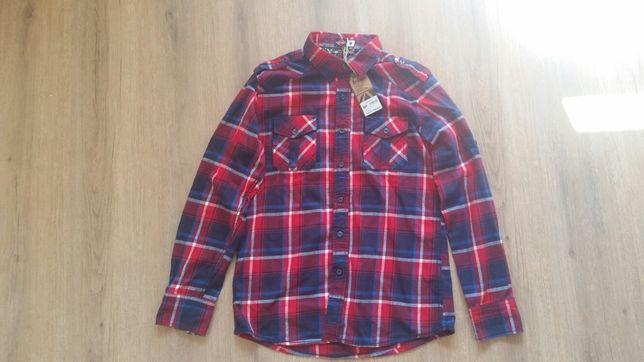 Рубашка Lee Cooper, новая c биркой, кофта