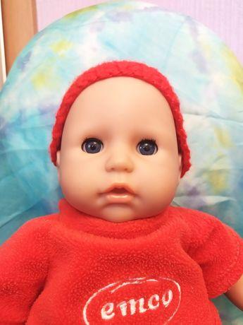 Кукла интерактивная пупс Беби Анабель Baby Annabell 600 р