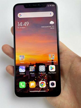 Xiaomi Mi 8 6/128GB Blue Global version