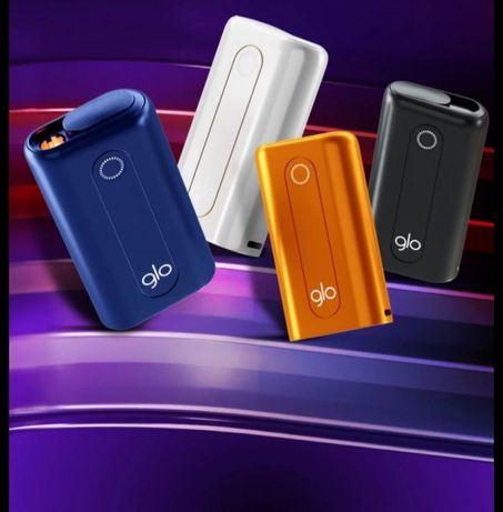 Glo Hyper 2.0 nano juul iqos гарантия новый запакованный акция