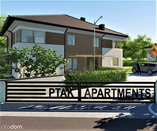 Nowy dom 110m 4 pokoje Rzgów Łódź PTAK Apartments