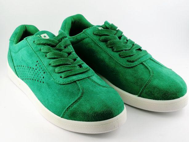Sneakersy Big Star DD27421 roz. 38