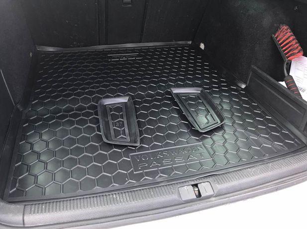 Коврик в багажник Volkswagen Passat B6 (b7) универсал