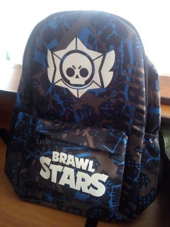 stars brawl рюкзак