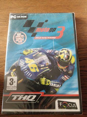 Moto GP 3 gra PC
