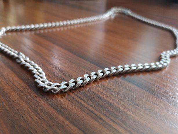 Srebrny łańcuch, próba 925