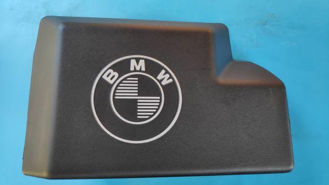 Крышка дросселя БМВ Е34 м50