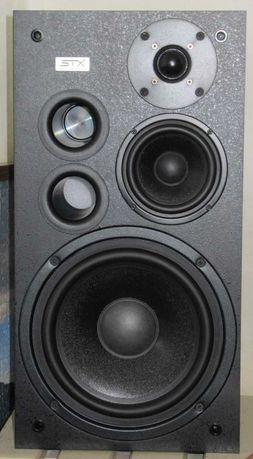 Kolumny stereo STX F-130 n (2 szt.) stan idealny