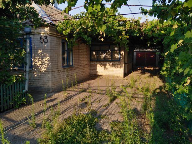 Продам дом пгт. Акимовка