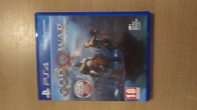 God od War PS4 PL