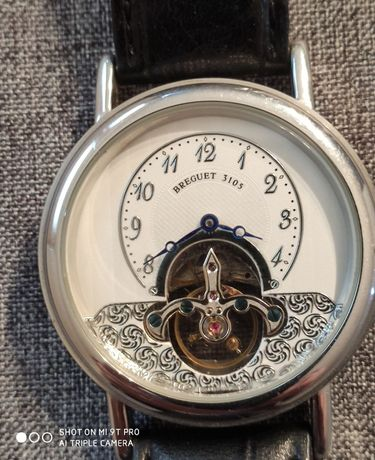Relógio Breguet 3105