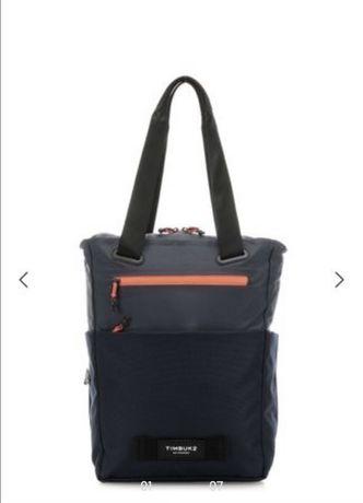 Torebka plecak Timbuk2