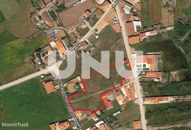 Terreno Para Construção  Venda em Pardilhó,Estarreja