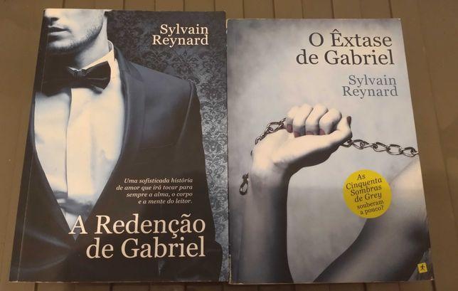 Para venda inferno de Gabriel pack 12,50€