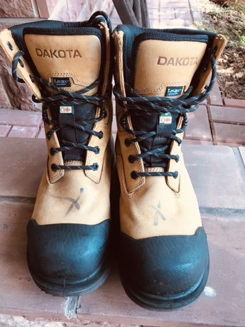 Buty robocze Dakota