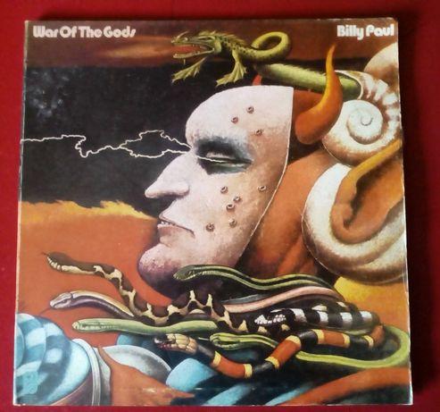 Disco vinil Billy Paul