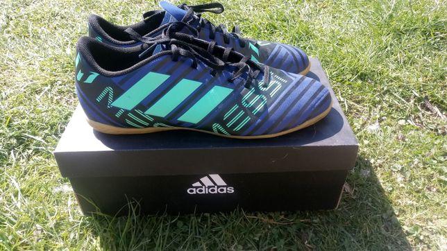 nowe buty adidas sportowe NEMZIZ messi tango 17.4.