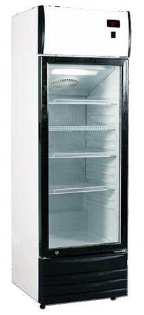 Armario refrigerado expositor vitrine NOVO