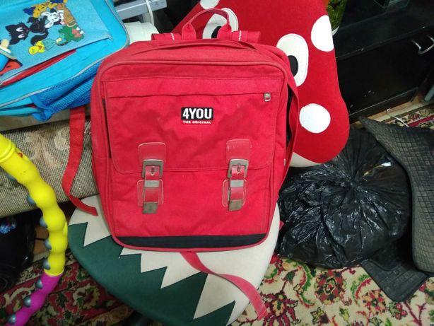 Школьный рюкзак 4you.