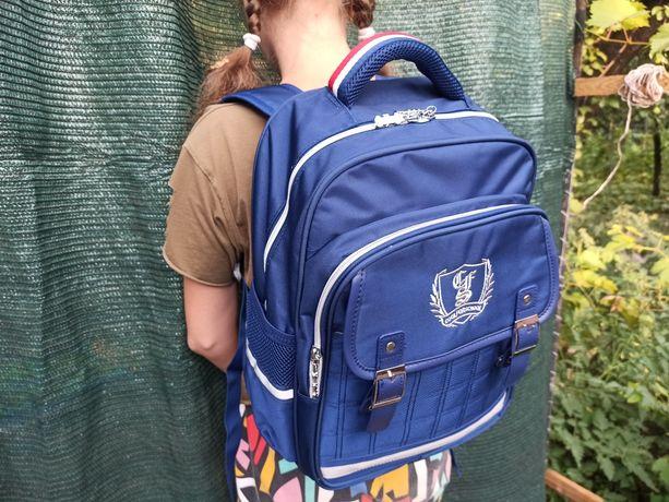 "Рюкзак светодиодный Сool For School 400 15"" Prestige LED Royal Blue"