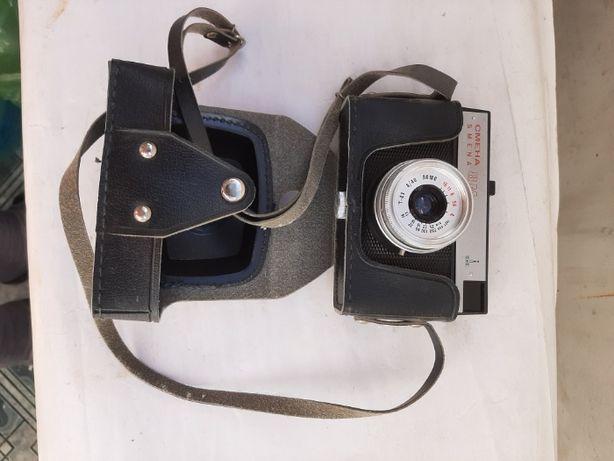 Фотоаппарат Смена 8М в отличном состоянии.