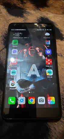 "Фаблет Xiaomi MI MAX 2 6/64 - 6.44"", 8 ядер, Dual SIM, Snapdragon 625"