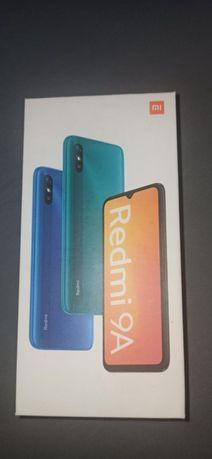Xiaomi Redmi 9A | stan idealny