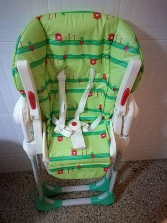 Cadeira de papa Poly Chicco