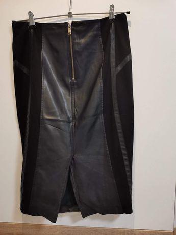 Spódnica czarna New Yorker rozmiar 40