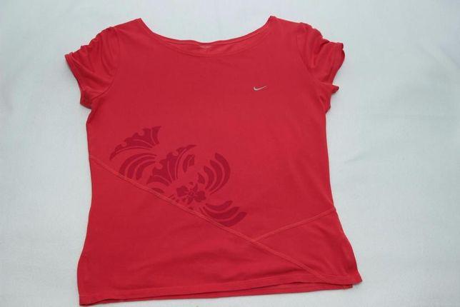 Koszulka Nike DRI FIT czerwona