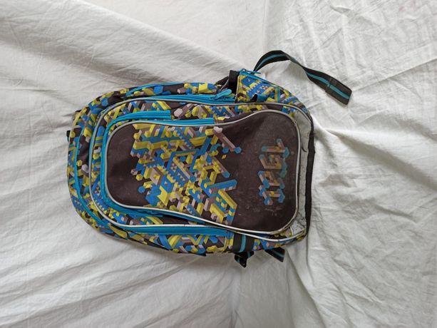 Plecak topgal  troche zużyty