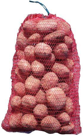 Картофель различных сортов оптом и в розницу (сетками)