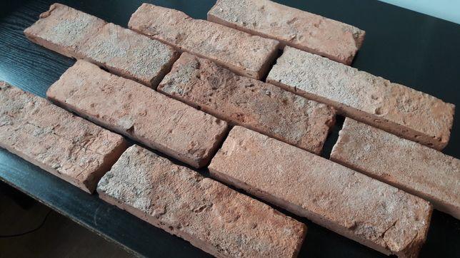 Stara Cegła rozbiórka płytki z cegły lico cegly