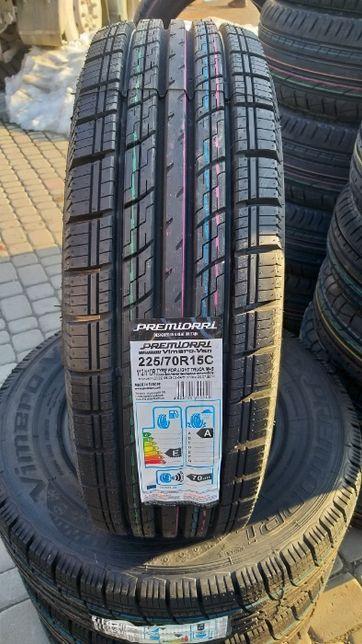 Акція 225/70r15c Premiorri VimeroVan Шини нові/ шины новые
