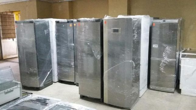 Холодильник бу (80 шт.)постоянно в наличии +Доставка