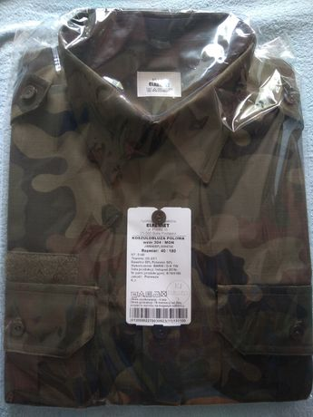 Koszula Moro z krótkim rękawem 40/180