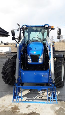 New Holland 250mth jak nowy