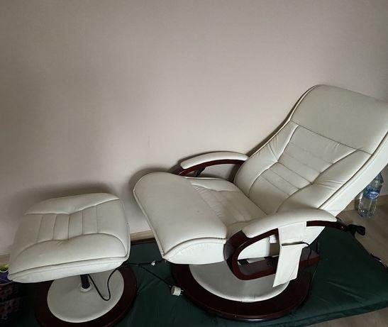 Fotel do masażu Sun Clinic
