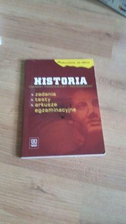 matura z historii;np.Andrzej Wypustek,M. Wójcik,gratis Samsonowicz