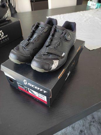 sapatos de btt scott tamanho 40